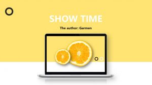 Orange Showtime Presentation Template1 300x169 - Orange Showtime Presentation Template1 -