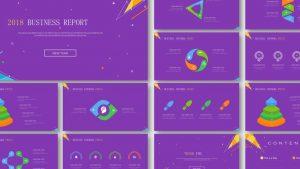 modern purple flat presentation template pre 300x169 - modern-purple-flat-presentation-template-pre -