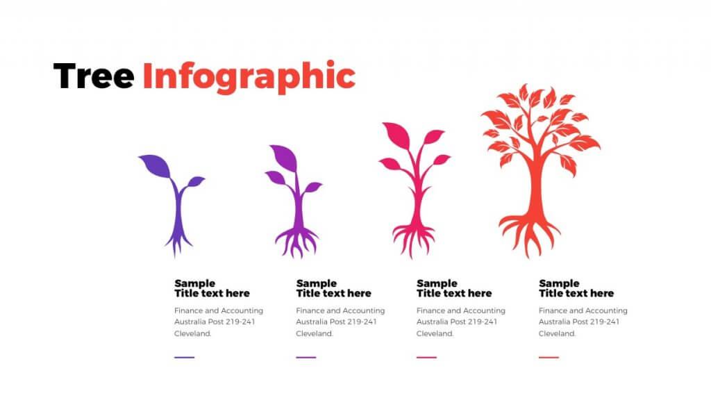 Every Free Keynote 069 1024x576 - Every Free minimalist Keynote Template - tree, Team, pie chart, keynote minimal template, keynote infographic template, Infographic