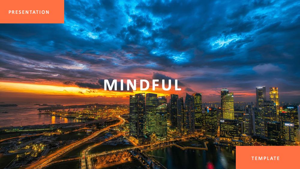 MINDFUL Presentation FREE1