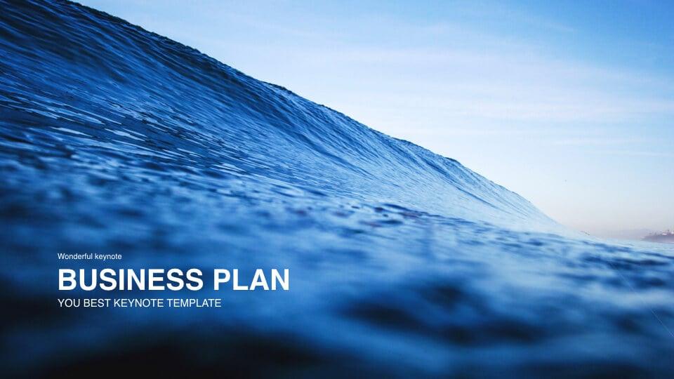 Business Plan Keynote.001
