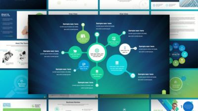 Best Multipurpose PowerPoint Templates