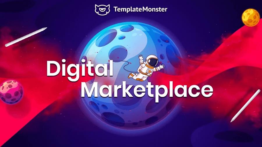 Become an Author at TemplateMonster Digital Marketplace Enjoy Multiple Rewards 1