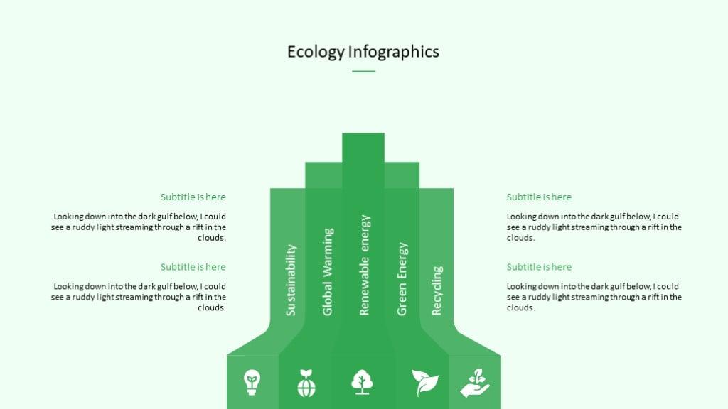 Infographic Bundle Ecology 1