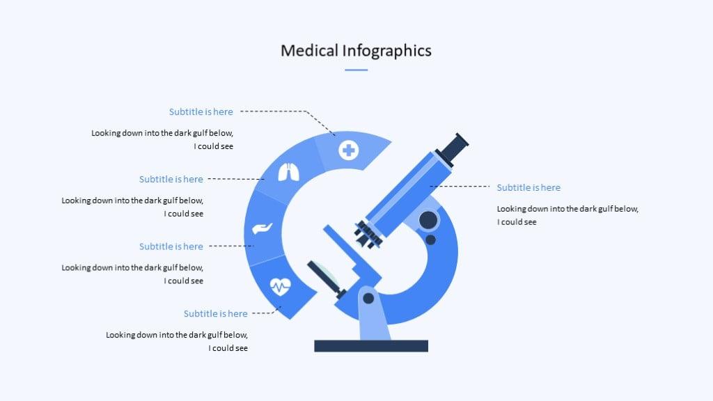 Infographic Bundle Medical 1