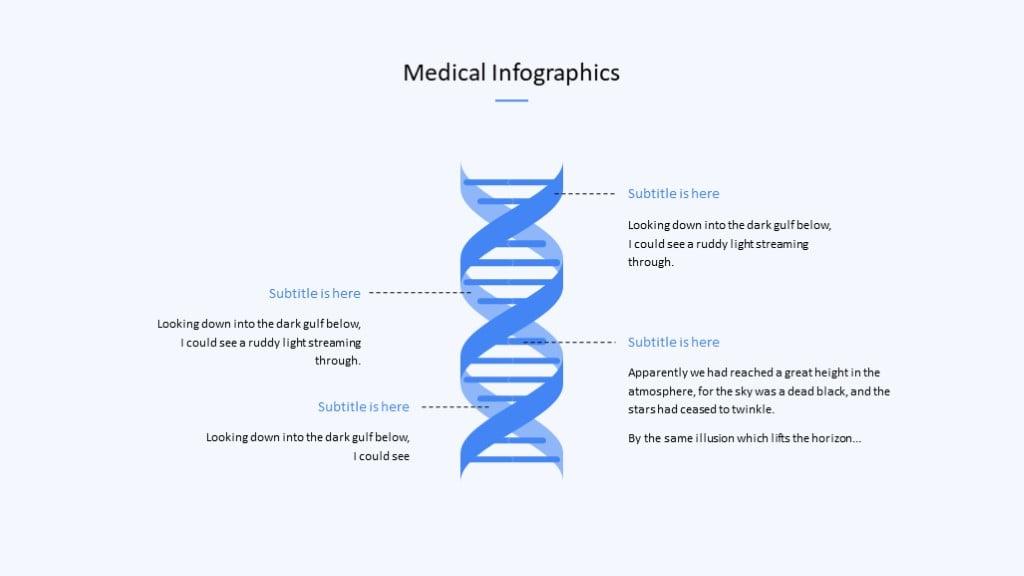 Infographic Bundle Medical 2