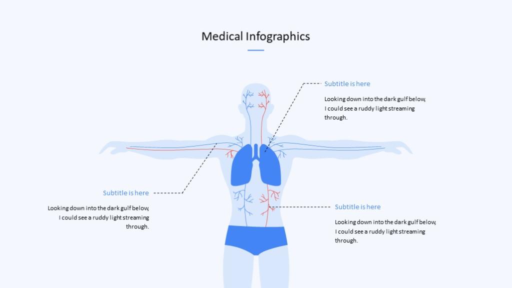 Infographic Bundle Medical 5