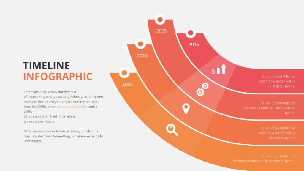 Masssive Infographic Light 20