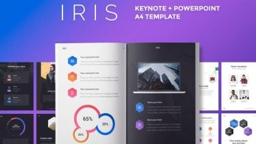 Best PowerPoint Brochure Templates